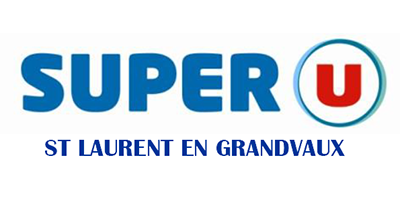 Super u st laurent